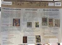 La Librairie des rois Charles V et Charles VI : 1380-1422