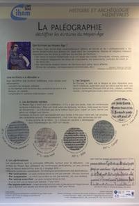 La paléographie : déchiffrer les écritures du Moyen Âge