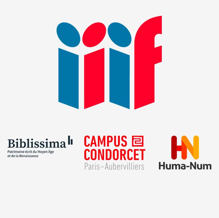 IIIF360 : Biblissima - Campus Condorcet - Huma-Num