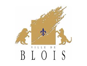 Logo Ville de Blois