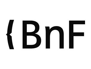 Logo Bibliothèque nationale de France