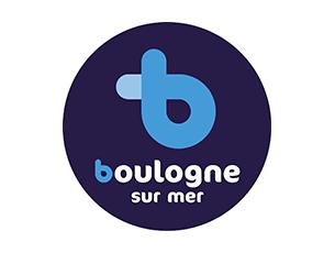 Logo Ville de Boulogne sur Mer