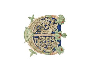 Logo Bibliothèque patrimoniale d'Avranches