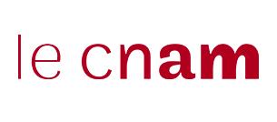 Logo Centre national des arts et métiers