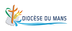 Logo Bibliothèque diocésaine du Mans