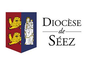 Logo Archives diocésaines de Séez