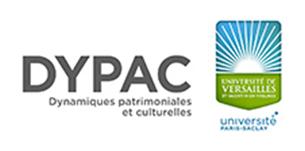 Logo Dynamiques Patrimoniales et Culturelles