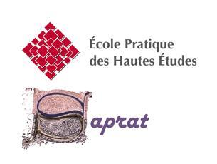 Logo École Pratique des Hautes Études - Savoirs et pratiques du Moyen Âge au XIXe siècle