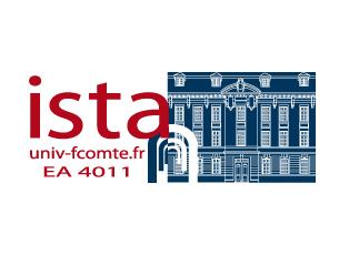 Logo Institut des Sciences et Techniques de l'Antiquité (Université de Franche-Comté)