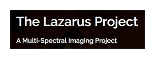 Logo Lazarus Project