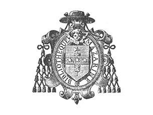 Logo Bibliothèque Mazarine
