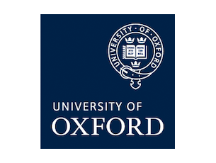 Logo Faculty of Mediæval and Modern Languages, Humanities Division, Oxford University