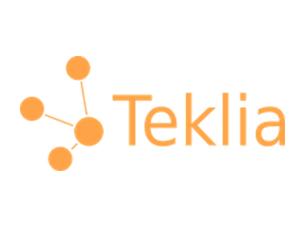 Logo Teklia