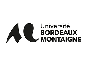 Logo Université Montaigne Bordeaux 3