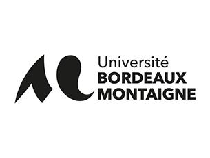 Logo Université Montaigne Bordeaux 3
