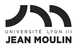 Logo Université Jean Moulin Lyon III